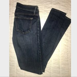 Rich & Skinny Ankle Length Skinny Jeans